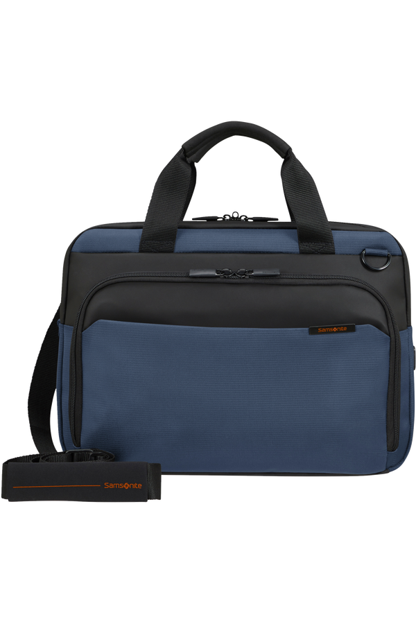 Samsonite Mysight Laptop Bailhandle 14.1'  Blu