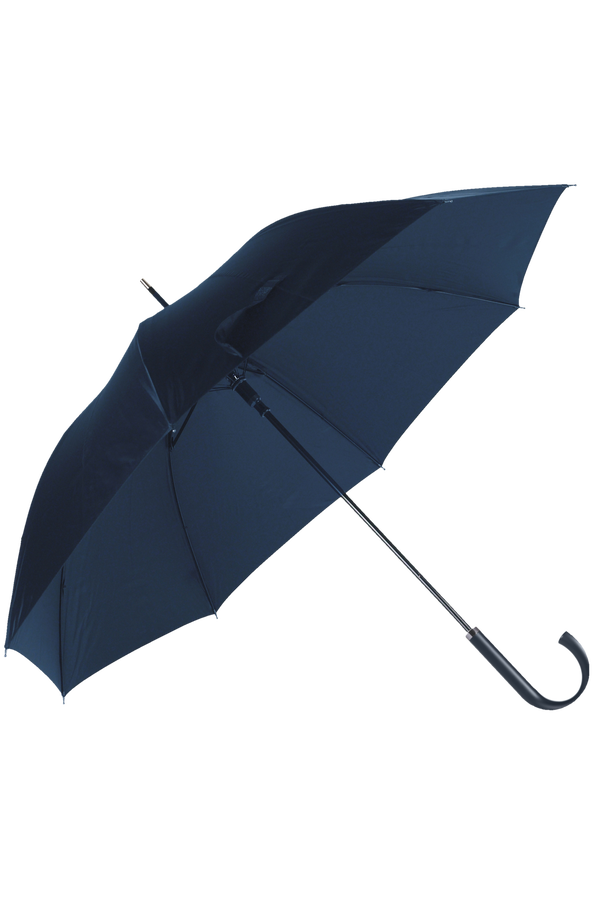 Samsonite Rain Pro Stick Umbrella Blu