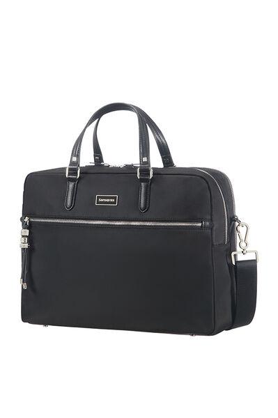 Karissa Biz Ladies' business bag Nero