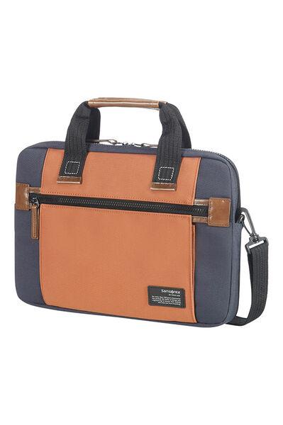Sideways Custodia Laptop Blue/Orange