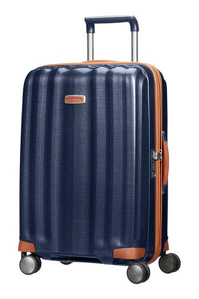 Lite-Cube DLX Spinner (4 ruote) 68cm Midnight Blue