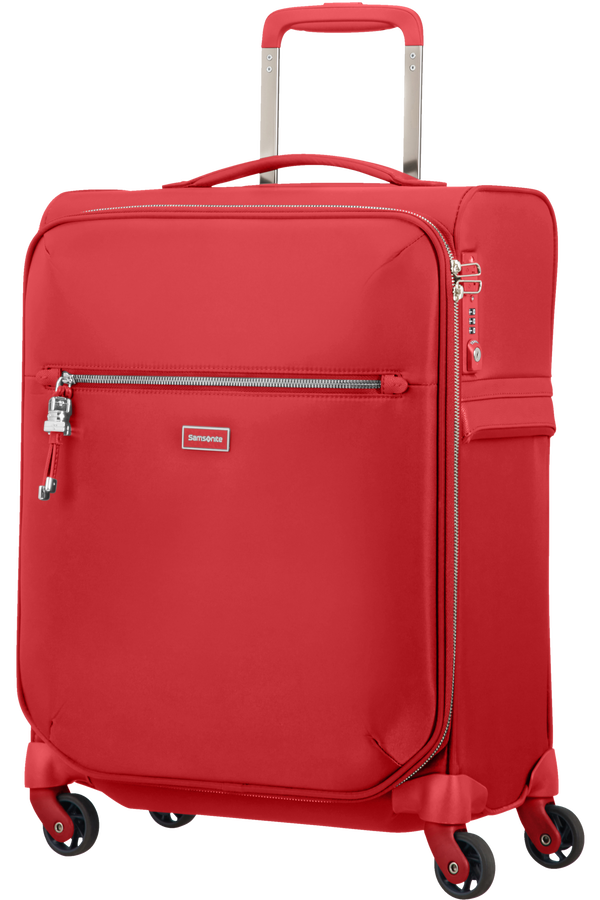 Samsonite Karissa Biz Spinner 55cm  Formula Red