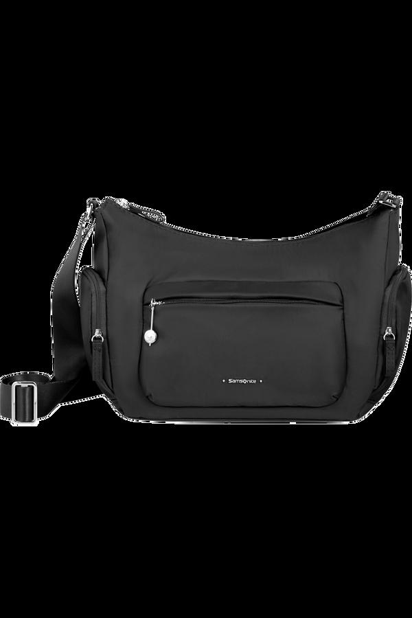Samsonite Move 3.0 Hobo Bag  Nero