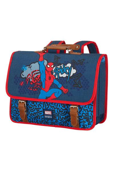 Marvel Stylies Cartella scuola M Spiderman Pop
