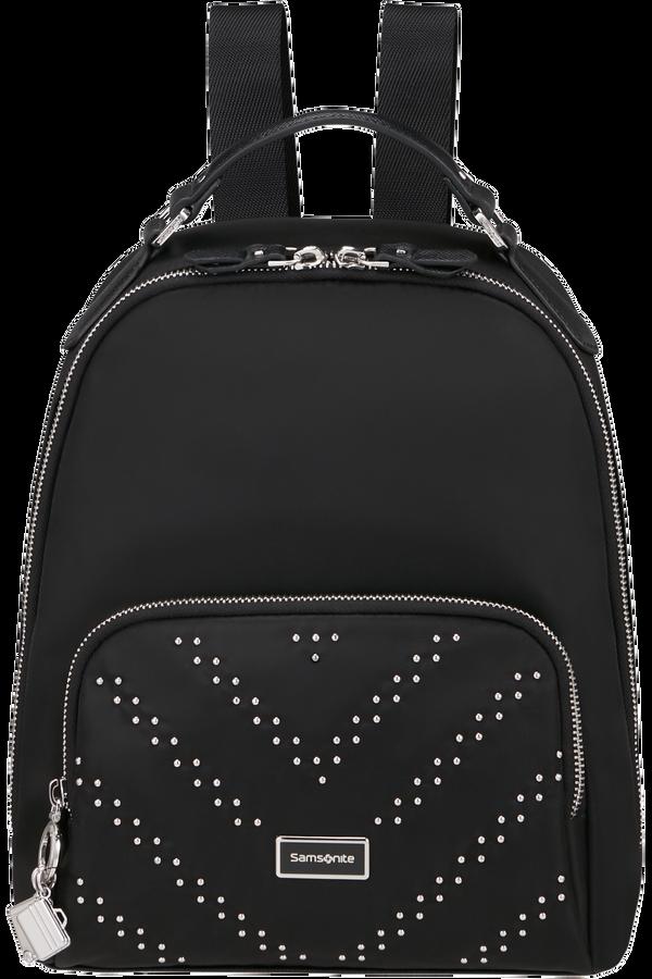 Samsonite Karissa 2.0 Backpack Studs S  Black Std