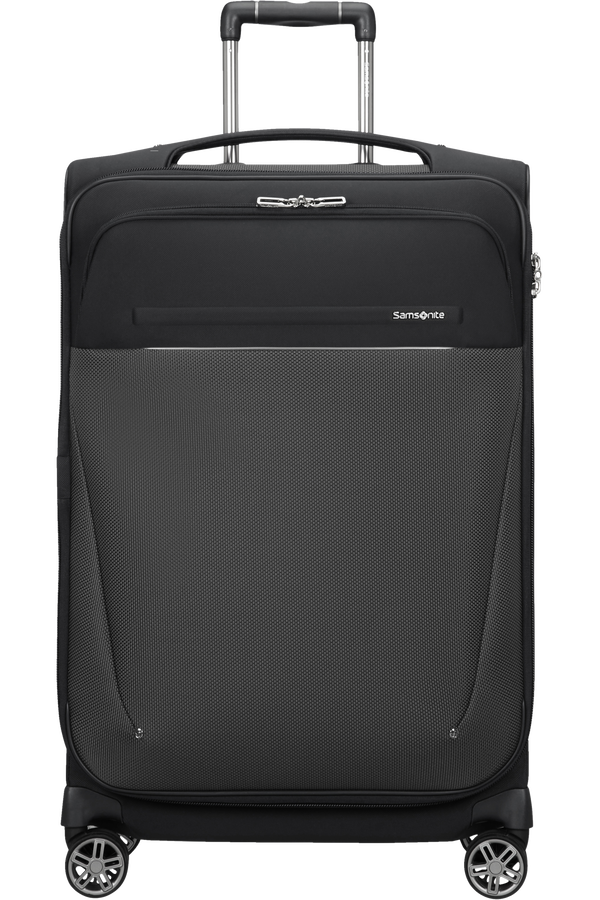 Samsonite B-Lite Icon Spinner Expandable 71cm  Nero