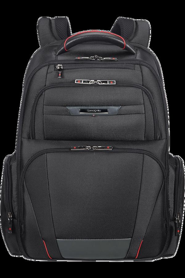 Samsonite Pro-Dlx 5 Laptop Backpack 3V Expandable  43.9cm/17.3inch Nero