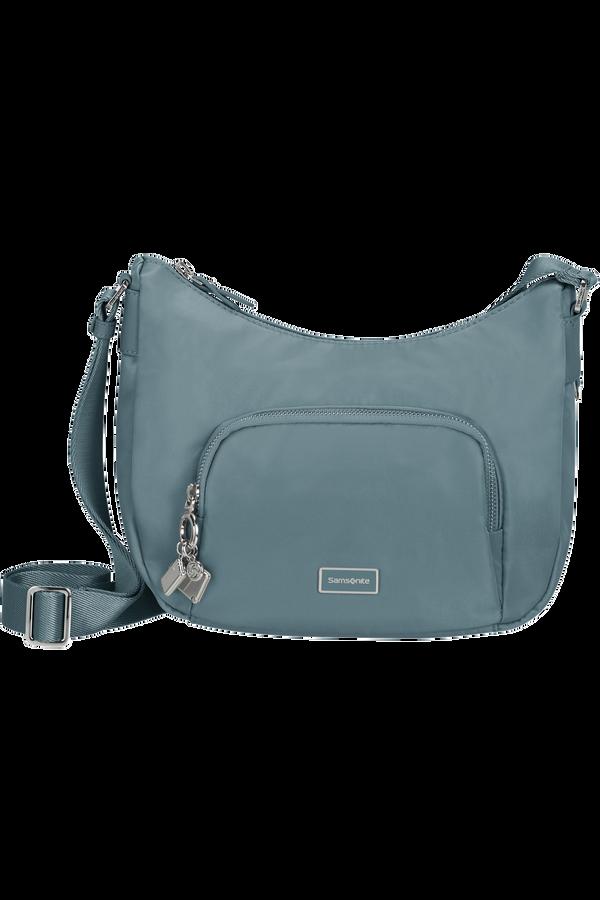 Samsonite Karissa 2.0 Hobo Bag S  Petrol Blue
