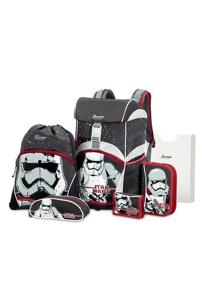Ergonomic Backpack Zaino Star Wars Tfa