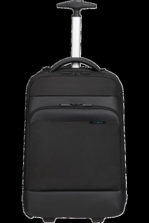 Samsonite Mysight Laptop Backpack with Wheels 17.3'  Nero
