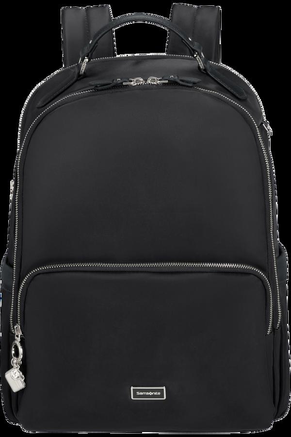 Samsonite Karissa Biz 2.0 Backpack  14.1inch Nero