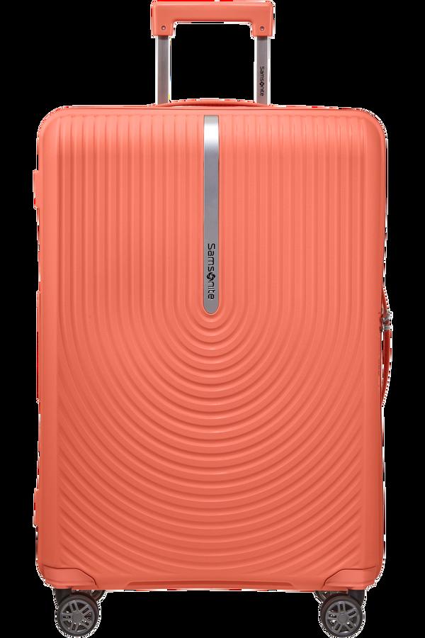 Samsonite Hi-Fi Spinner Expandable 68cm  Bright Coral