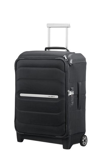 Flux Soft Upright Top pocket(2 ruote) 55cm