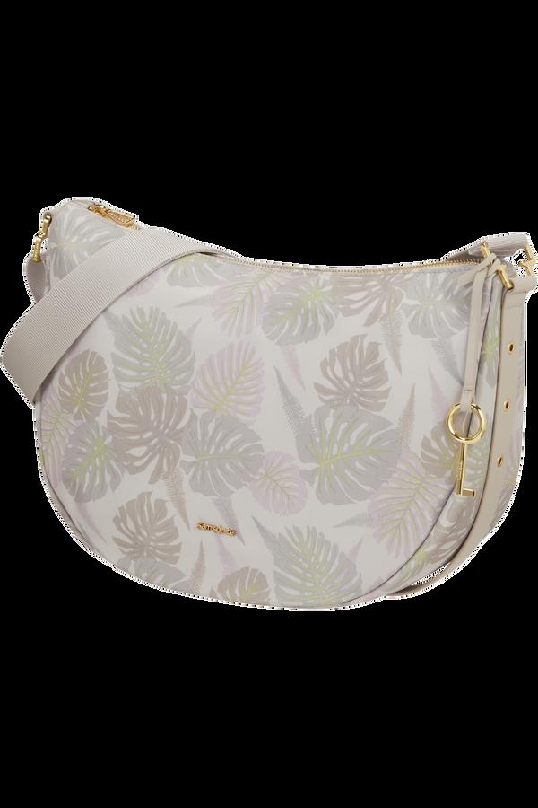 Samsonite Skyler Pro Hobo Bag Print M  Tropical Print