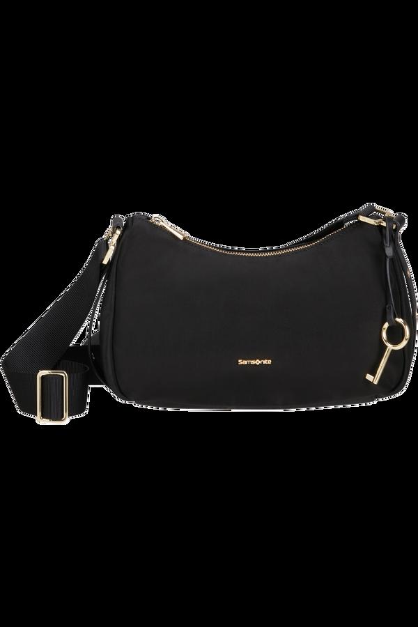 Samsonite Skyler Pro Hobo Bag XS  Nero