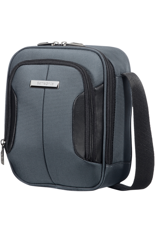 Samsonite XBR Tablet Crossover 20cm/7.9inch Grey/Black