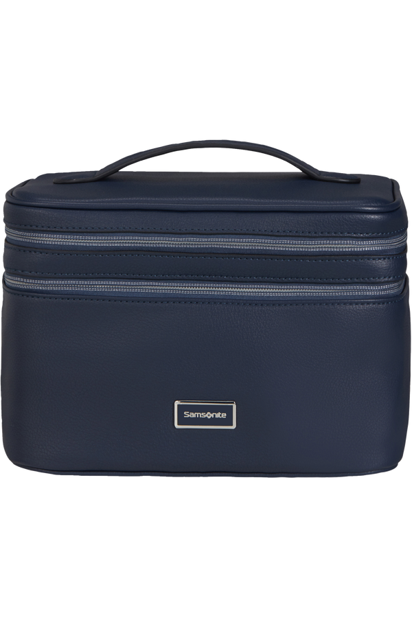Samsonite Karissa 2.0 Dlx C.C. Beauty Case  Midnight Blue