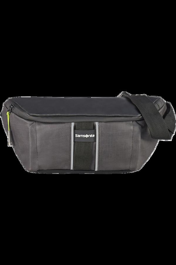 Samsonite 2WM Waist Bag  Nero