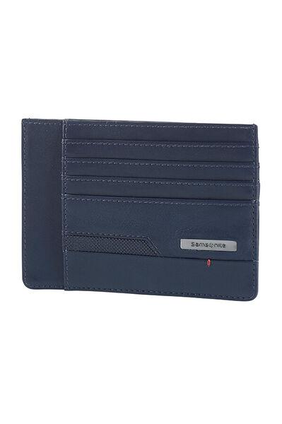 Pro-Dlx 5 Slg Porta carte di credito