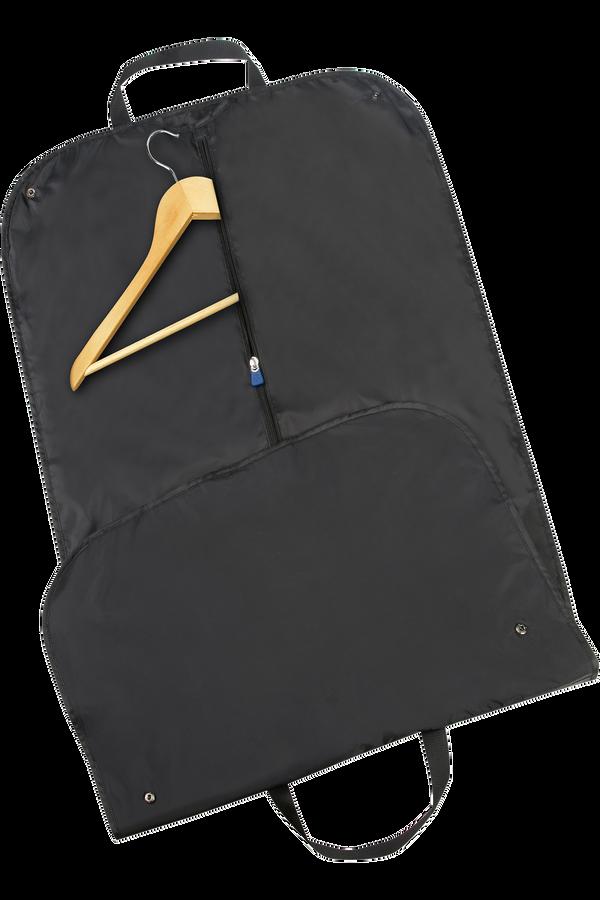 Samsonite Global Ta Garment Cover  Nero
