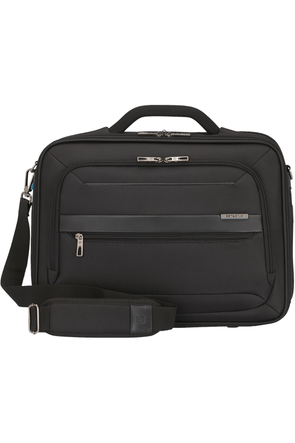 Samsonite Vectura Evo Office Case Plus  15.6inch Nero