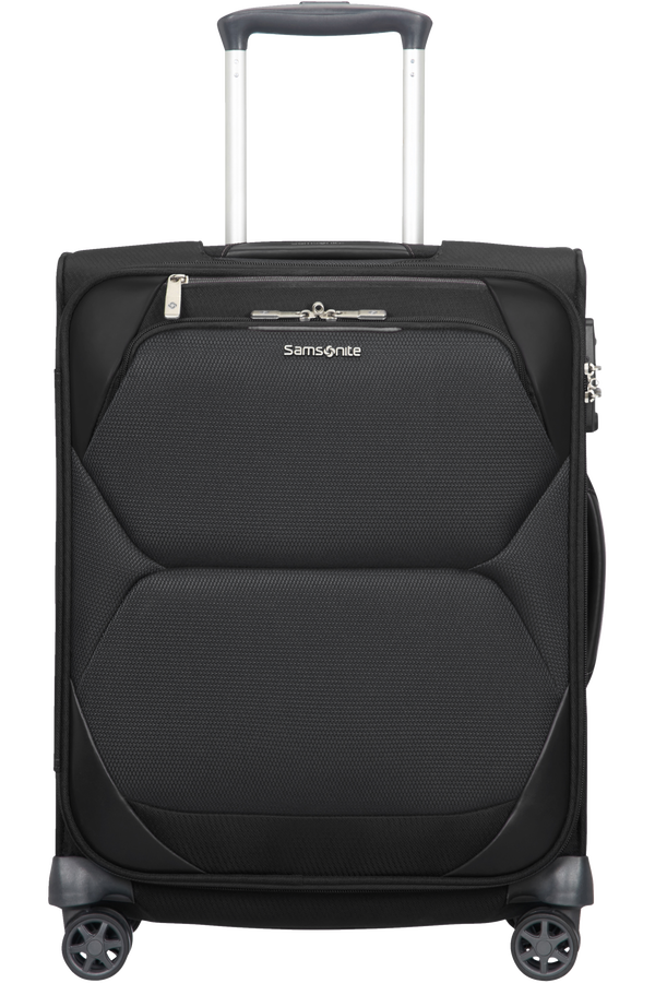 Samsonite Dynamore Spinner Length 40cm 55cm  Nero