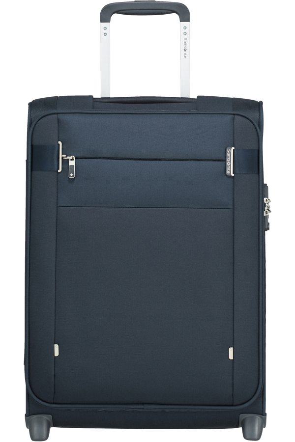 Samsonite Citybeat Upright 55cm  Navy Blue