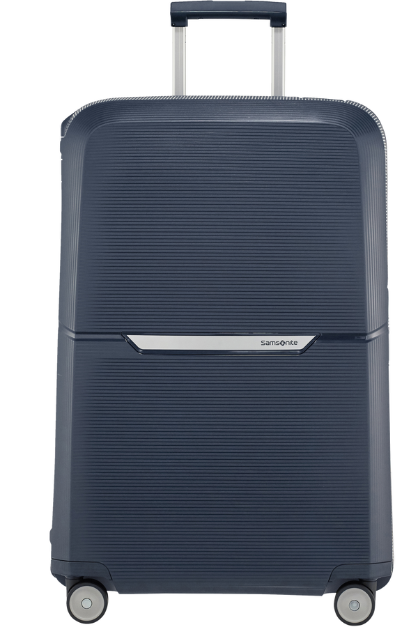 Samsonite Magnum Spinner 75cm  Dark Blue