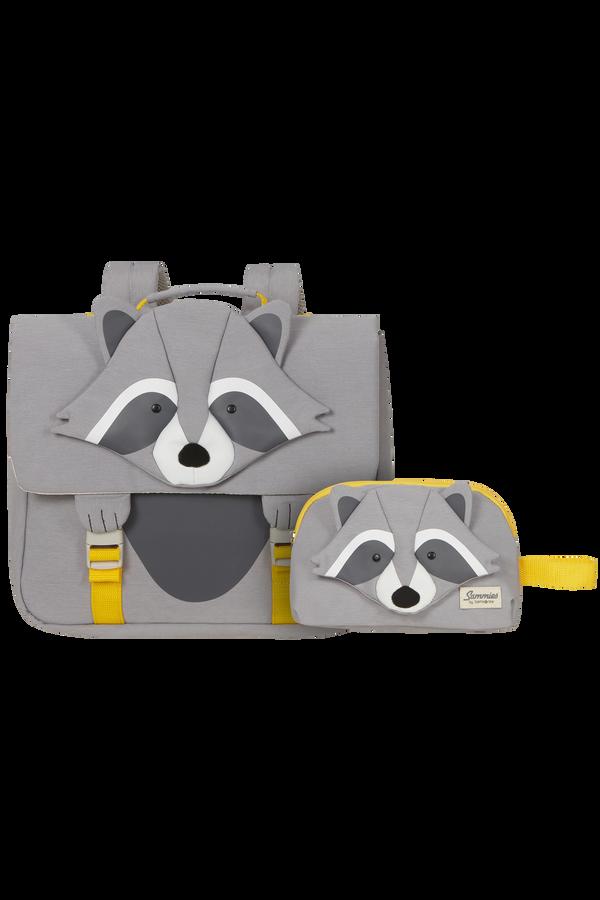 Samsonite Raccoon Remy 4