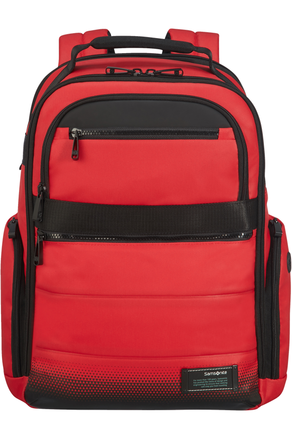 Samsonite Cityvibe 2.0 Laptop Backpack Exp.  15.6inch Lava Red