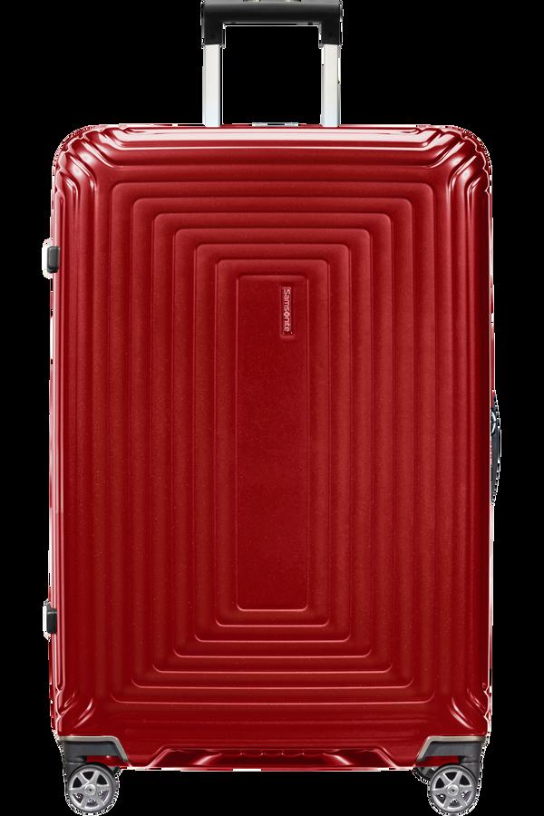 Samsonite Neopulse Spinner 69cm Metallic Red