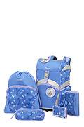 Ergonomic Backpack Zaino Bellflower