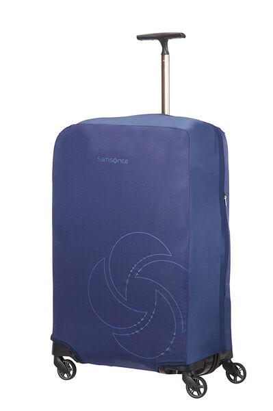 Travel Accessories Cover per valigia M/L - Spinner 75cm