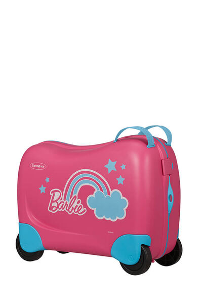 Dream Rider Barbie Trolley (4 ruote)