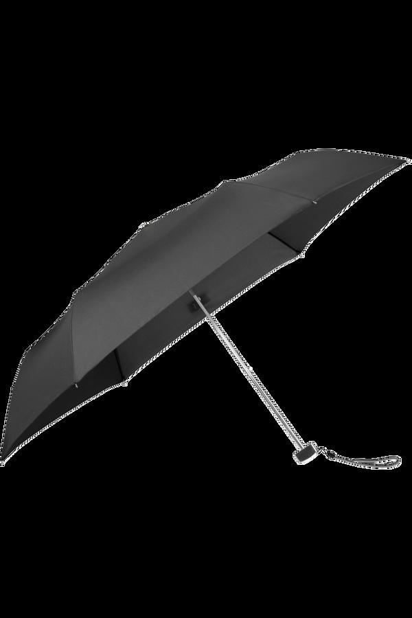 Samsonite Rain Pro 3 Sect. Ultra Mini Flat Nero