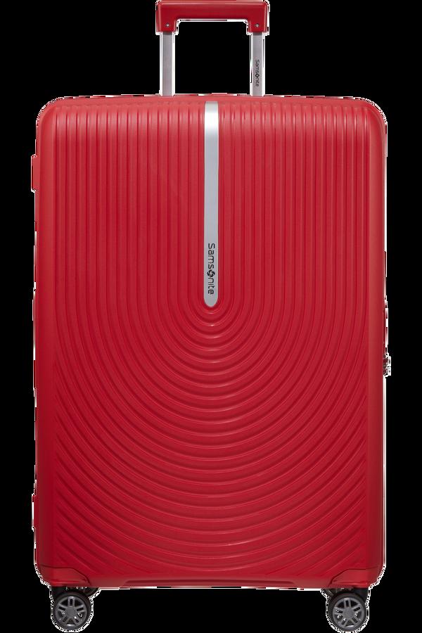 Samsonite Hi-Fi Spinner Expandable 75cm  Rosso