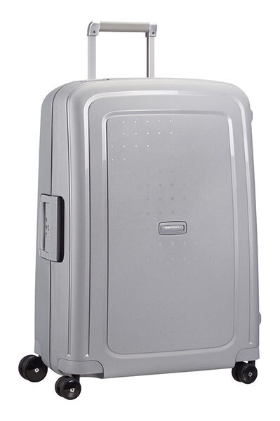 S'Cure Trolley (4 ruote) 75cm