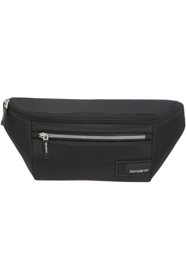 Samsonite Litepoint Waist Bag  Nero