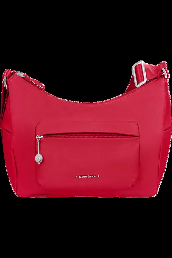 Samsonite Move 3.0 Shoulder Bag 1 Pocket S  Cherry Red