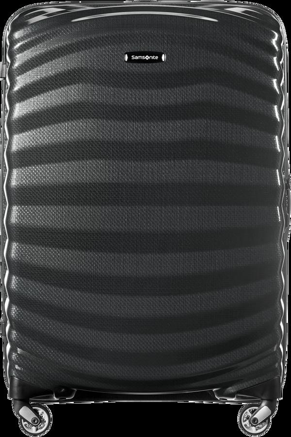 Samsonite Lite-Shock Spinner 69cm Nero