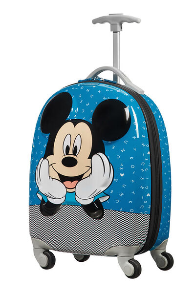 Disney Ultimate 2.0 Trolley (4 ruote) 46cm