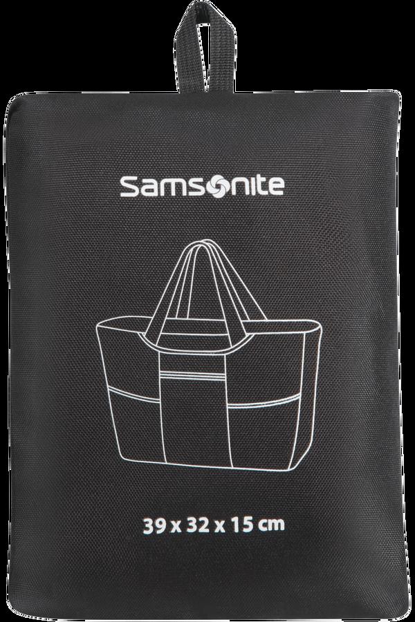 Samsonite Global Ta Foldable Shopping  Nero