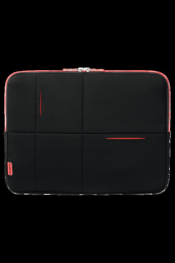 Samsonite Airglow Sleeves Sleeve 15.6inch Nero/Rosso