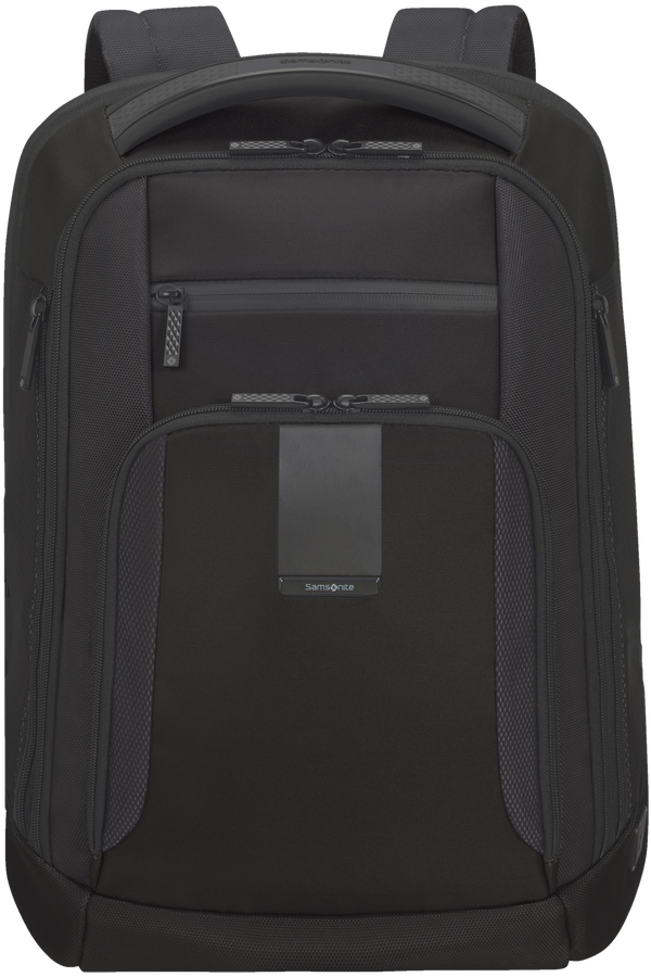 Samsonite Cityscape Evo Laptop Backpack Expandable  17.3inch Nero