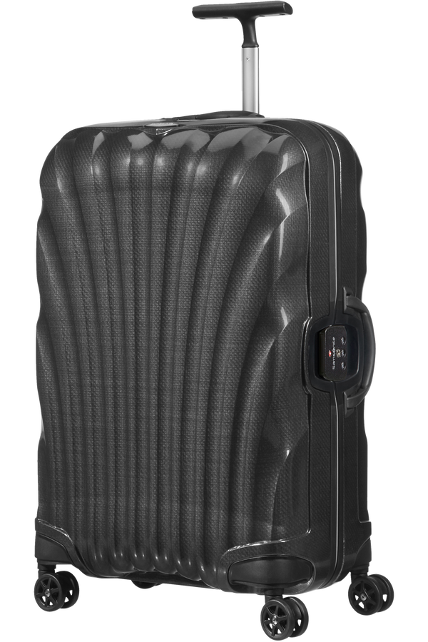 Samsonite Lite-Locked Spinner 69cm Nero
