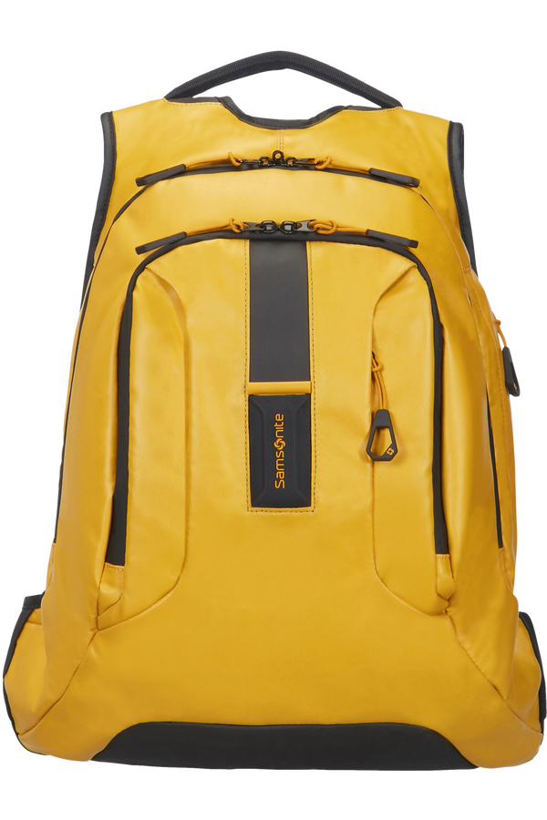 Samsonite Paradiver Light Zaino porta pc L 39.6cm/15.6inch Giallo