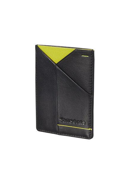 Outline 2 Slg Porta carte di credito