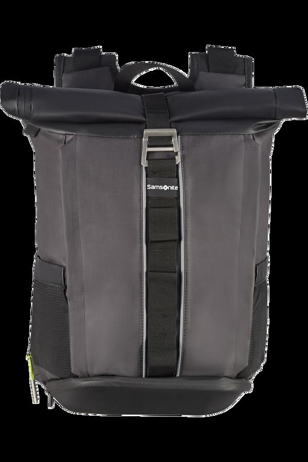 Samsonite 2WM Laptop Backpack Roll. Top  15.6inch Nero
