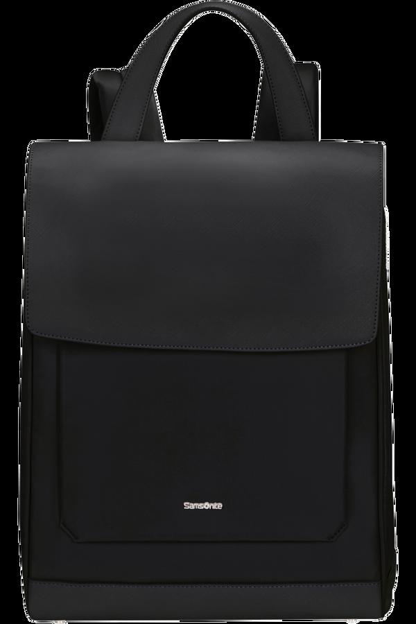 Samsonite Zalia 2.0 Backpack with Flap 14.1'  Nero