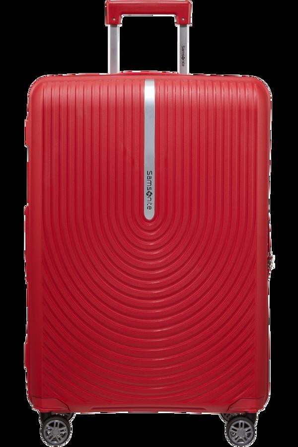 Samsonite Hi-Fi Spinner Expandable 68cm  Rosso